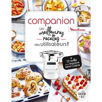 Companion Les Meilleures Recettes Des Utilisateurs