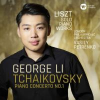 Tchaikovski, Liszt