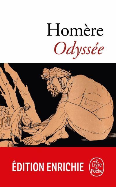 Odyssée - 9782253163572 - 4,49 €