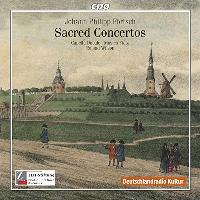 Concertos sacrés