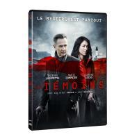 Les témoins Saison 1 DVD
