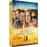 Un été à Osage County DVD