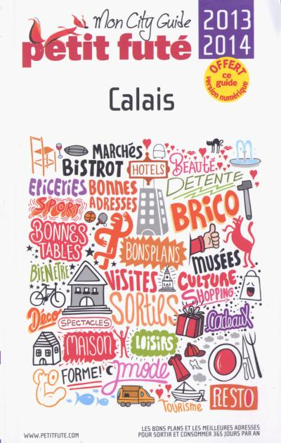 Petit futé Calais