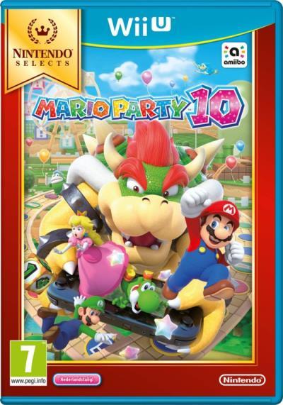 Fast Racing Néo Nintendo eShop Selects Wii U