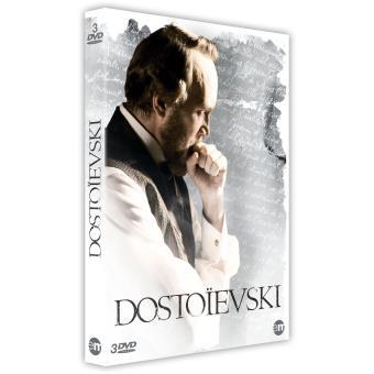 Dostoïevski  DVD