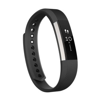 Fitbit Alta Small Connected Bracelet Black