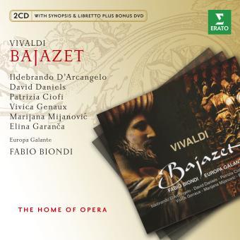Bajazet +cdrom