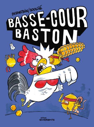 Basse-cour Baston