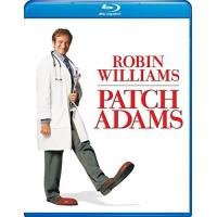 Patch Adams Blu-ray