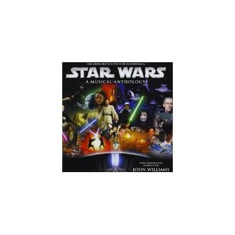 Star wars A musical anthology