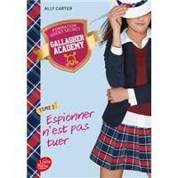 Gallagher Academy