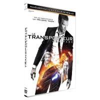 Le transporteur Héritage DVD