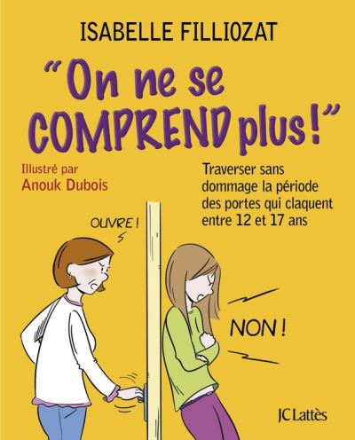 On ne se comprend plus - 9782709662000 - 12,99 €