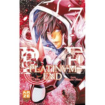 Platinum endPlatinum End