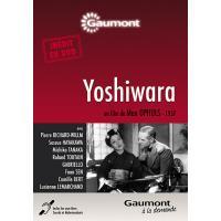Yoshiwara DVD