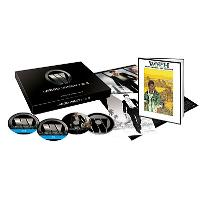 Largo Winch - Largo Winch 2 - Coffret Blu-Ray Ultimate - Edition Limitée