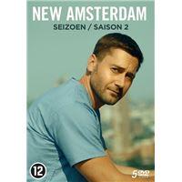 News Amsterdam S2-BIL