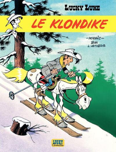 Lucky Luke - Tome 35 – Le Klondike - 9782884717328 - 5,99 €