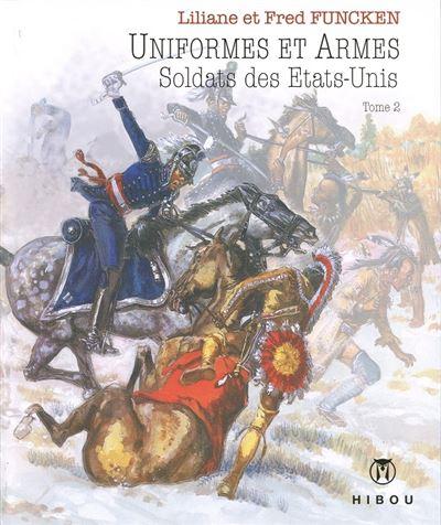 Uniformes et armes des États-Unis