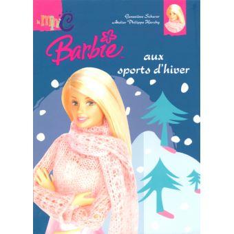 Barbie au pays des chevaux - Geneviève Schurer