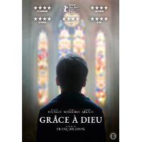 BY THE GRACE OF GOD (GRACE A DIEU)-BIL
