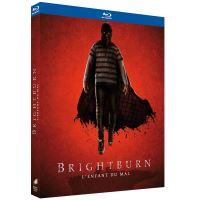 Brightburn : L'enfant du mal Blu-ray