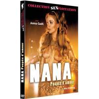 Nana, la poupée d'amour - DVD