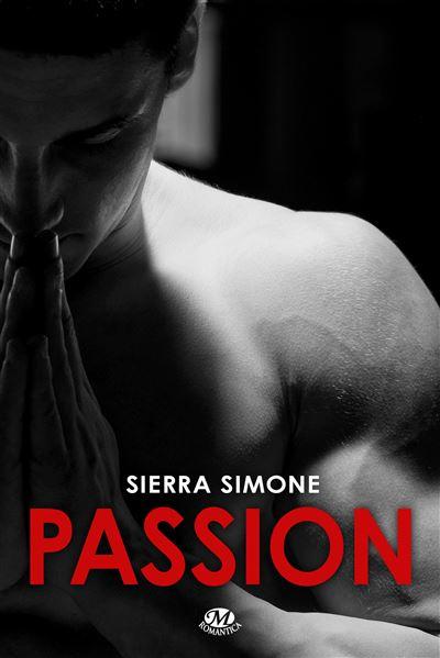 Priest, T1 : Passion