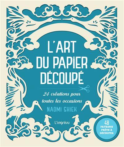 L'art du papier decoupe