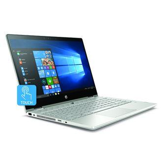 "HP Pavilion X360 14-CD0112 14"" 256GB/6GB/UHD 620 Laptop"