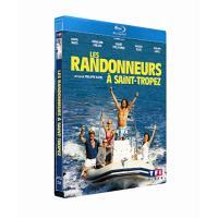 Les Randonneurs à Saint-Tropez - Blu-Ray