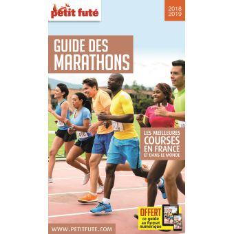 Petit Futé Guide des marathons