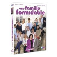 Une famille formidable - Coffret de la Saison 10 - DVD