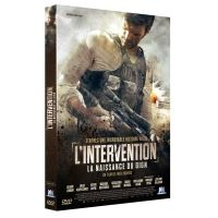 L'intervention DVD