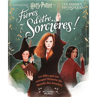Harry PotterFières d'être sorcières