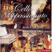 Cello appasionato