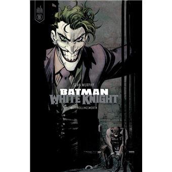 BatmanWhite Knight