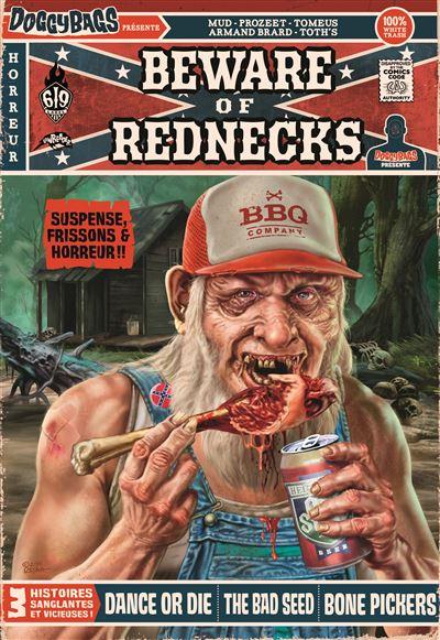 Beware of Rednecks