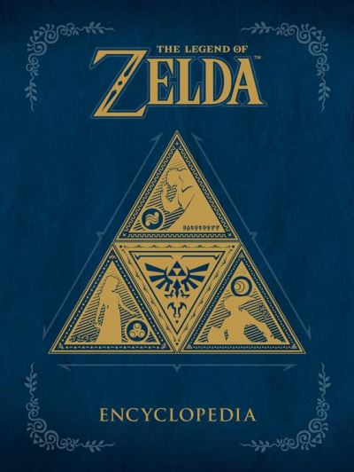 The Legend of Zelda Encyclopedia - 9781506706436 - 22,88 €