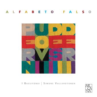 ALFABETO FALSO