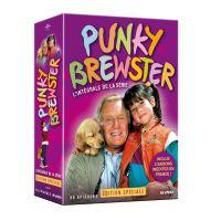 Coffret Punky Brewster Saisons 1 à 4 L'Intégrale Edition Spéciale DVD