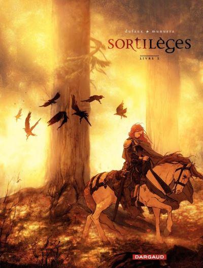 Sortilèges - Cycle 1 - Livre 2 - 9782505027003 - 9,99 €