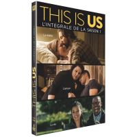 This is Us Saison 1 DVD