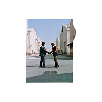 Wish You Were Here Edition remasterisée