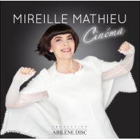Mireille Mathieu Cinéma