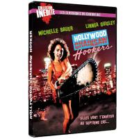 Hollywood Chainsaw Hookers DVD