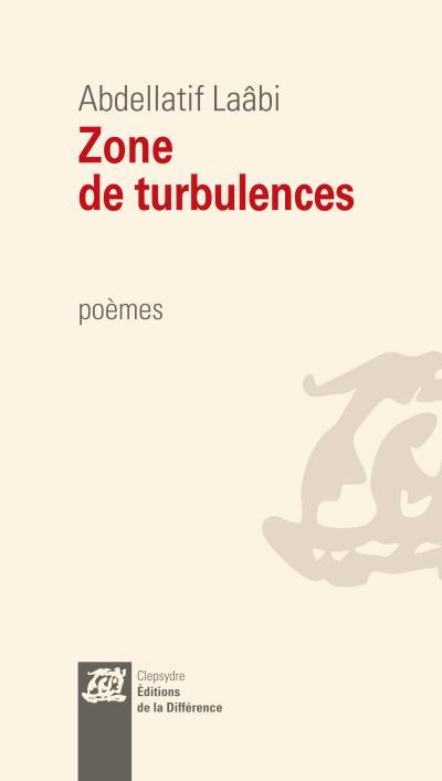 Zone de turbulences