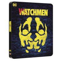 Watchmen Saison 1 Steelbook Blu-ray