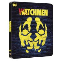 Watchmen Saison 1 Steelbook Blu-ray