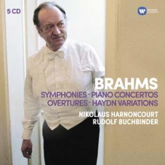 Brahms/haydn